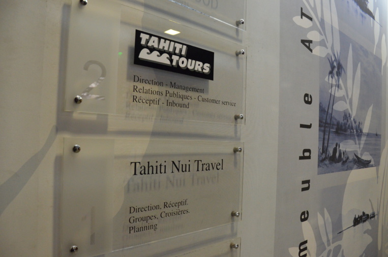 L'ex DAF obtient un délai face à TNT