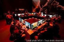 Le sport électronique, ou quand les jeux vidéo imitent les pros