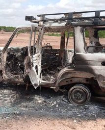 Niger: l'armée traque les hommes armés qui ont tué huit personnes, dont six Français