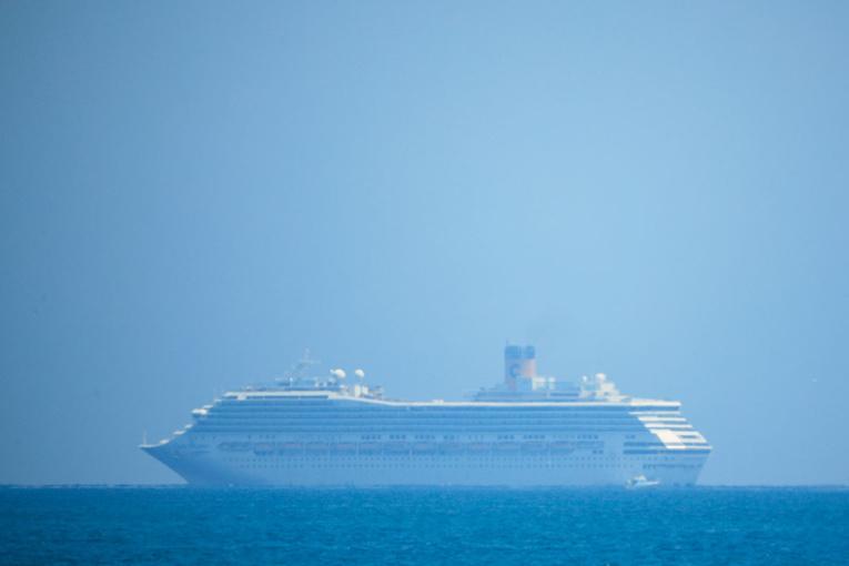 Coronavirus sur un navire de Costa Croisières: un collectif de passagers porte plainte à Paris