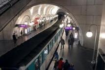 Un garçon né dimanche dans le RER gagne un passe Navigo