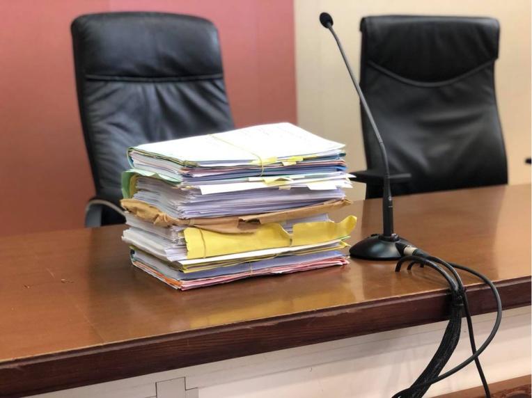 Le serial cambrioleur des écoles condamné à 6 mois ferme
