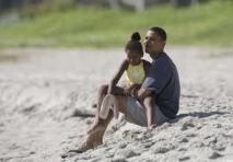 "Obama ""Petite Plage"" invité à... Obama, au Japon"
