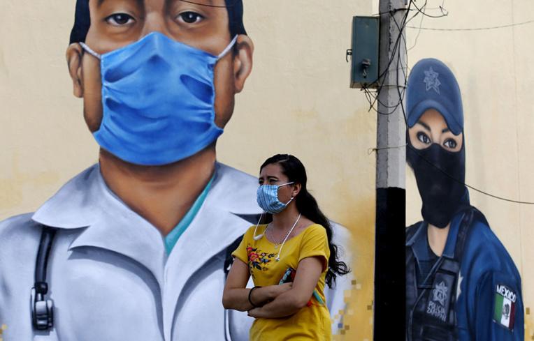 Coronavirus : le cap des 750.000 morts dans le monde franchi, l'inquiétude persiste
