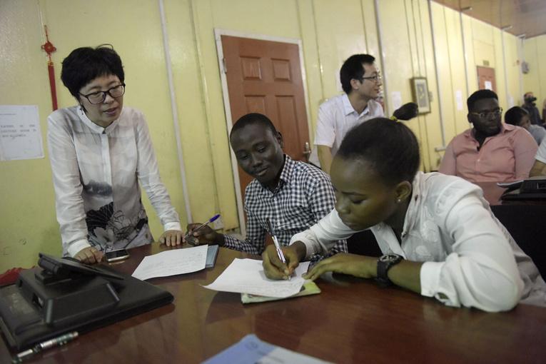 """La Chine accuse les USA de """"diaboliser"""" ses instituts Confucius"""