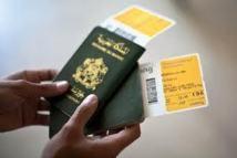 Exemptions de visas d'entrée en Europe pour 10 États océaniens