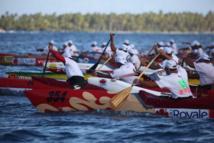 Hawaiki Nui, retour sur la reine des courses de pirogues polynésiennes