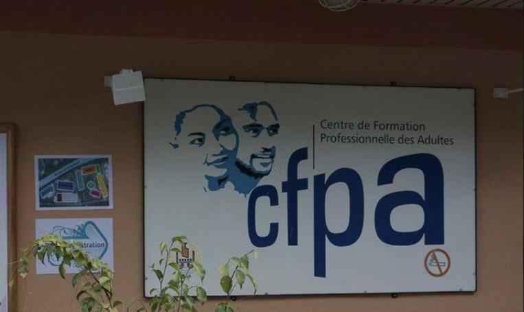 Covid 19 : Le CFPA ferme ses unités de Pirae et Punaruu