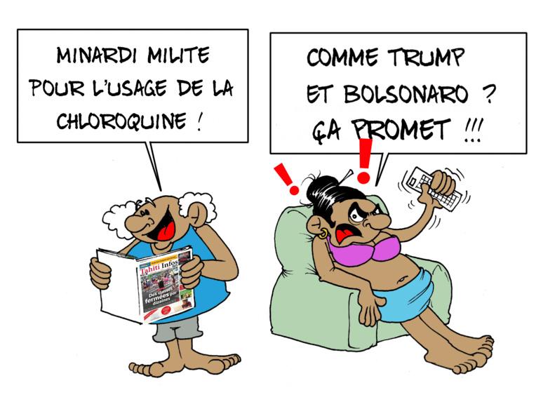 """""""Même combat"""", par Munoz"""