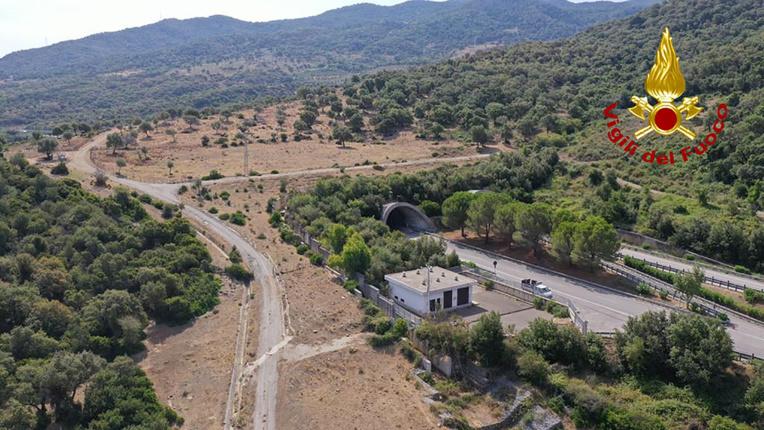 Disparition du petit Gioele en Sicile: découverte de restes humains