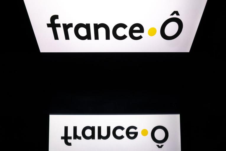 France Ô vit ses dernières heures à l'antenne — Écran noir