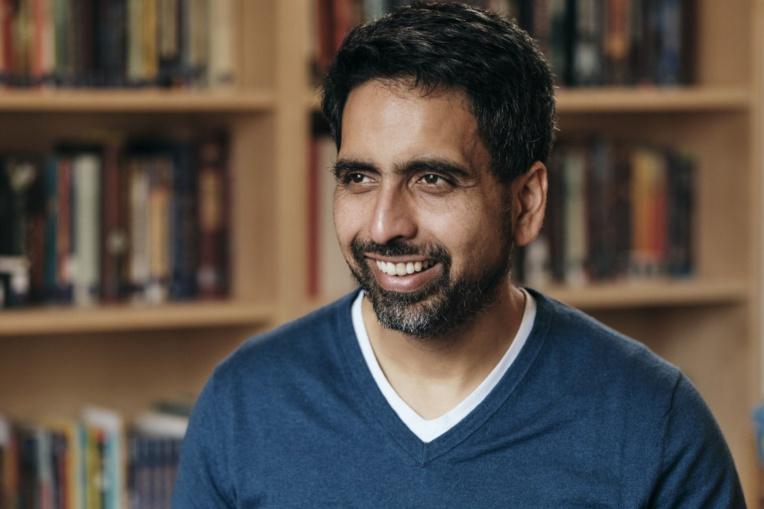 La Khan Academy, les cours en ligne gratuits devenus incontournables de la pandémie