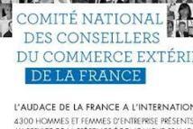 Les conseillers du commerce extérieur français pour le Pacifique se réunissent à Nouméa