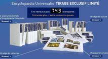 L'Encyclopaedia Universalis entre dans l'ère du tout numérique