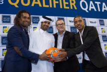 Le Qatar accueillera les qualifications de la zone Asie  pour la Coupe du monde FIFA de Beach Soccer 2013