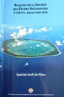 Le nouveau BSEO entièrement consacré à Nīau