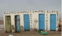 Des toilettes pour tous pour lutter contre l'inégalité