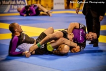 Médaille d'or en Jiu Jitsu : Les tahitiens toujours aussi forts, même sans kimono !