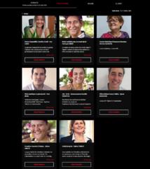 Vous pouvez réserver des entretiens virtuels de 15 minutes avec chacun des 8 conseillers spécialisés du CNAM
