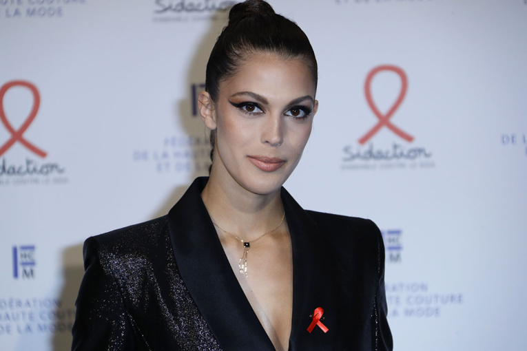 L'ex-Miss Univers Iris Mittenaere recrutée par Chérie FM