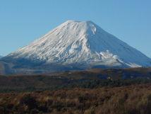 Risque d'éruption du plus grand volcan en activité de Nouvelle-Zélande