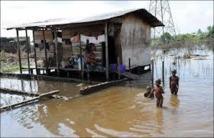 """+4°C en 2060: le """"cataclysme"""" climatique vu par la Banque mondiale"""