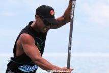 Paddle Stand'up: Georges Cronsteadt gagne la première édition de la Taapuna Sup' Racing