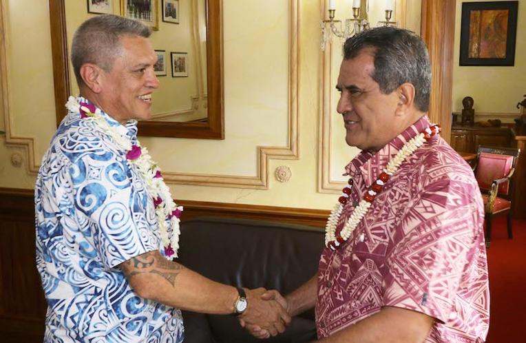 Disparition soudaine du consul de Nouvelle-Zélande pour la Polynésie