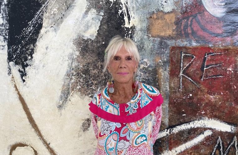 Reprise de Sans Tabu avec l'éditorialiste Christine Bourne