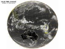 Formation d'une dépression tropicale : vigilance à Fidji et à Vanuatu