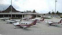 Crash d'un petit avion aux Marianne du Nord : un mort, plusieurs blessés
