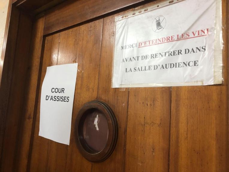 Cinq crimes pour deux semaines d'assises