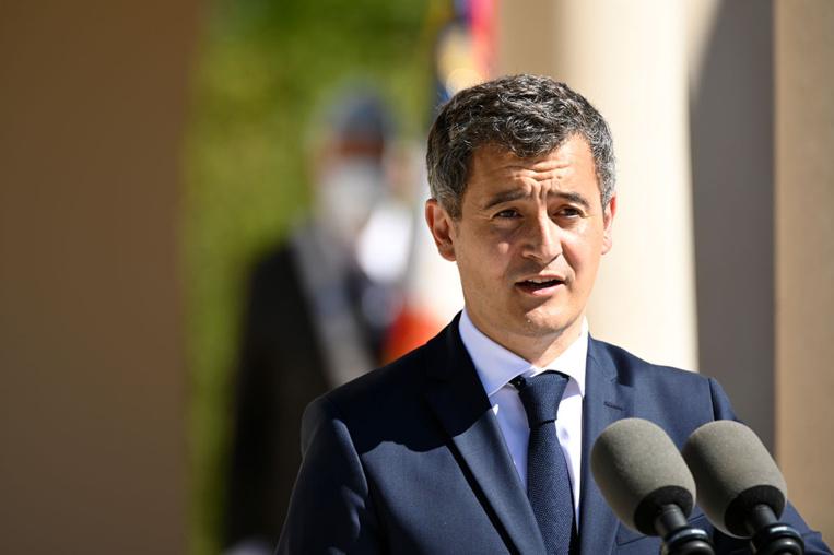 """Darmanin accusé de """"trafic d'influence"""": le parquet de Paris ne relance pas l'enquête"""