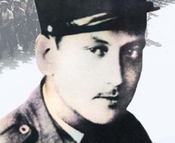 Thomas Bambridge, Tamari'i volontaire