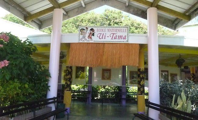 L'école Ui Tama fermée à partir du 3 septembre
