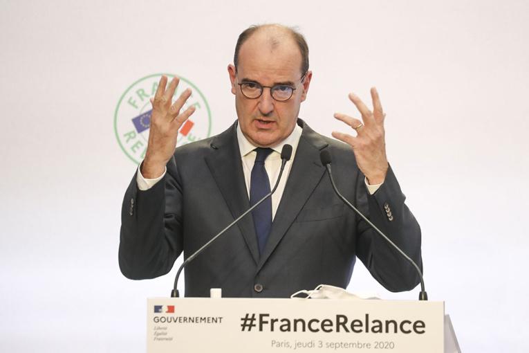 Un plan de relance à 100 milliards d'euros
