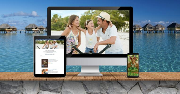 Un e-Salon du tourisme du 7 au 16 septembre