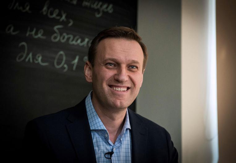 Navalny: Moscou reste de marbre face aux menaces occidentales