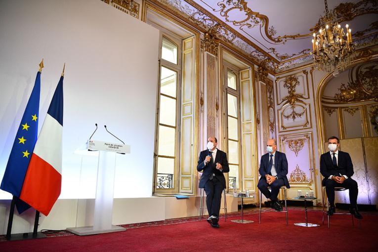 Le gouvernement veut prélever 1 milliard d'euros dans les caisses d'Action Logement