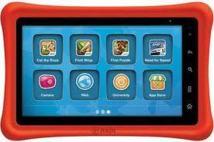 Les applications sur tablettes pour enfants poursuivent leur développement