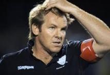 """Fidjiens payés par Racing: Mannix estime que ses propos """"ont été déformés"""""""