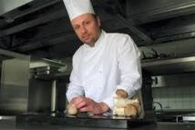 Un chef français perd son carnet en Russie, 10.000 euros promis