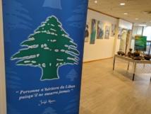 La Polynésie solidaire de Beyrouth