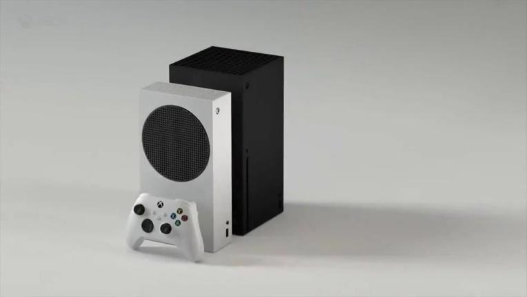 Microsoft va sortir une mini console, la Xbox S