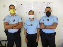 Gendarmerie 100% locale aux Marquises