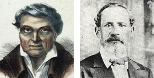 John Young fut le stratège militaire de Kamehameha I. Isaac Davis, rescapé du massacre du Fair American, était devenu un notable dans le royaume unifié de Hawaii.