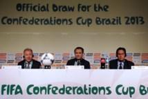 Coupe des Confédérations - Couac au tirage au sort, Tahiti affrontera l'Espagne