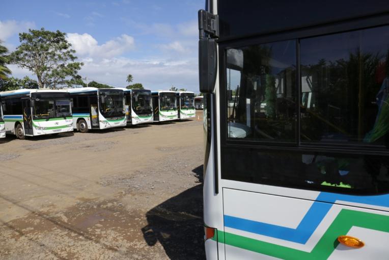 Transport en commun : une fréquentation en léger repli malgré le Covid