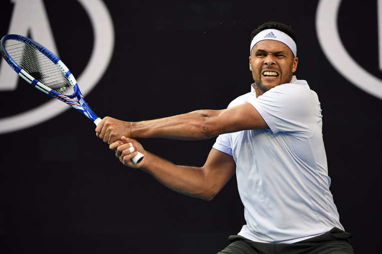 Tennis: saison terminée pour Tsonga, touché à l'articulation sacro-iliaque
