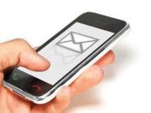 A 20 ans les SMS toujours populaires, mais la concurrence progresse